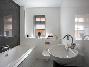 Bathroom Fitting Sussex